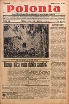 Polonia, 1930, R. 7, nr2074