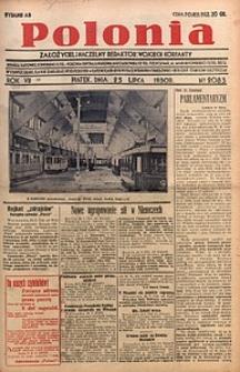 Polonia, 1930, R. 7, nr2083