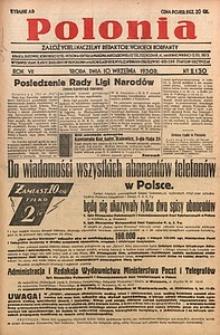Polonia, 1930, R. 7, nr2130