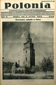 Polonia, 1930, R. 7, nr2196