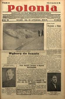 Polonia, 1930, R. 7, nr2205