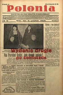 Polonia, 1930, R. 7, nr2206