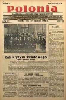Polonia, 1930, R. 7, nr2236