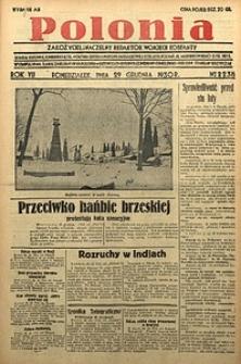 Polonia, 1930, R. 7, nr2238