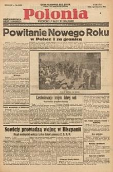 Polonia, 1937, R. 14, nr4389