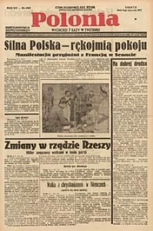 Polonia, 1937, R. 14, nr4395