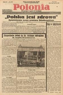 Polonia, 1937, R. 14, nr4401