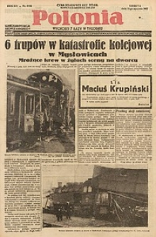 Polonia, 1937, R. 14, nr4402