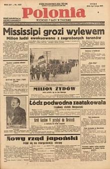 Polonia, 1937, R. 14, nr4420