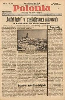 Polonia, 1937, R. 14, nr4422