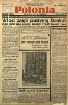 Polonia, 1936, R. 13, nr4120