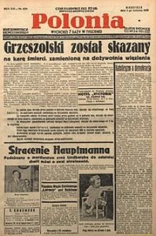 Polonia, 1936, R. 13, nr4124