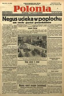 Polonia, 1936, R. 13, nr4125