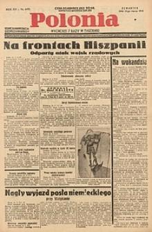 Polonia, 1937, R. 14, nr4470