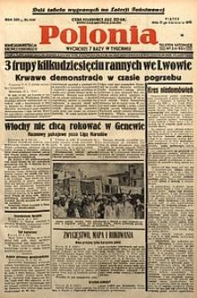 Polonia, 1936, R. 13, nr4134