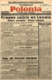 Polonia, 1936, R. 13, nr4135