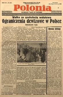 Polonia, 1936, R. 13, nr4145