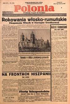 Polonia, 1937, R. 14, nr4491