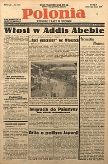 Polonia, 1936, R. 13, nr4153