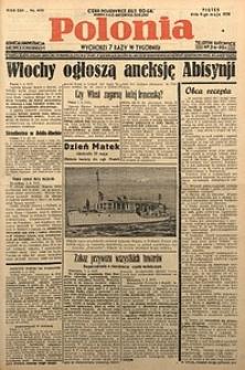 Polonia, 1936, R. 13, nr4155