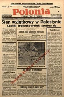 Polonia, 1936, R. 13, nr4166