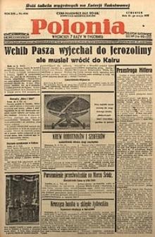 Polonia, 1936, R. 13, nr4168