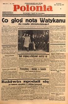 Polonia, 1937, R. 14, nr4510