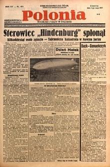 Polonia, 1937, R. 14, nr4511