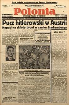 Polonia, 1936, R. 13, nr4171