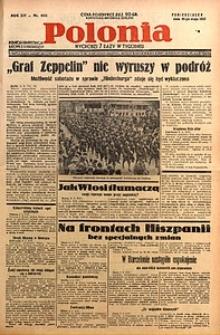 Polonia, 1937, R. 14, nr4513