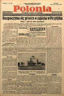 Polonia, 1936, R. 13, nr4179