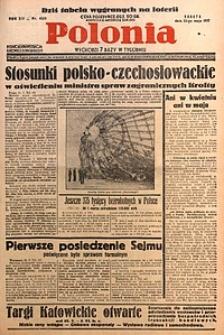 Polonia, 1937, R. 14, nr4524
