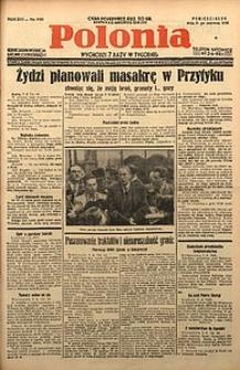 Polonia, 1936, R. 13, nr4185