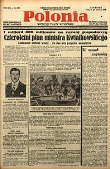 Polonia, 1936, R. 13, nr4188