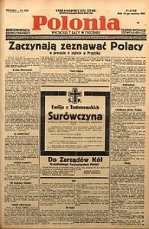 Polonia, 1936, R. 13, nr4189