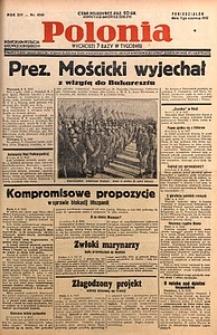 Polonia, 1937, R. 14, nr4540
