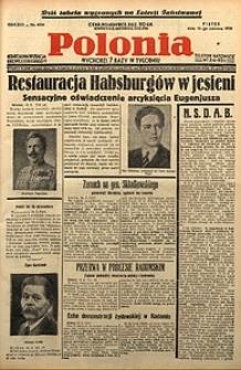 Polonia, 1936, R. 13, nr4196
