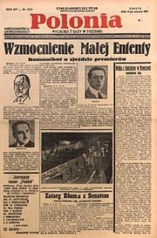 Polonia, 1937, R. 14, nr4552