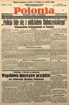 Polonia, 1936, R. 13, nr4204