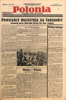 Polonia, 1937, R. 14, nr4558