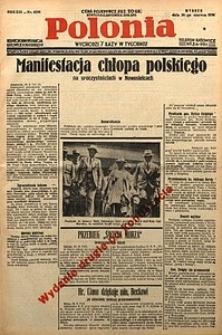 Polonia, 1936, R. 13, nr4206