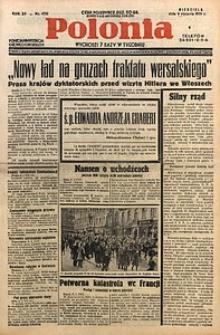 Polonia, 1938, R. 15, nr4752
