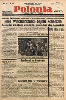 Polonia, 1938, R. 15, nr4762