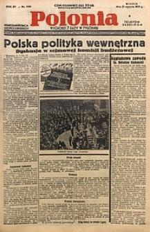 Polonia, 1938, R. 15, nr4768