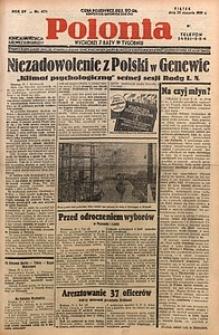 Polonia, 1938, R. 15, nr4771