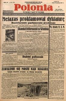 Polonia, 1938, R. 15, nr4772
