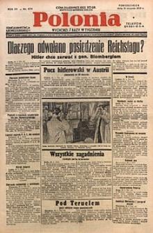Polonia, 1938, R. 15, nr4774
