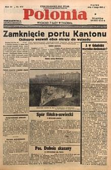 Polonia, 1938, R. 15, nr4778