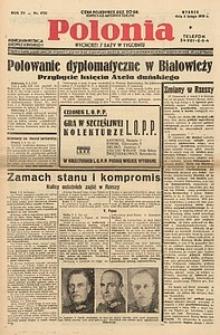 Polonia, 1938, R. 15, nr4782
