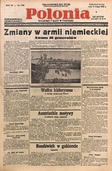 Polonia, 1938, R. 15, nr4788